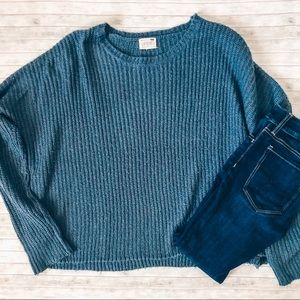 LA Hearts - Knit Sweater